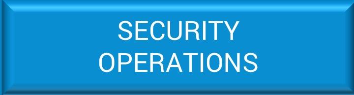 Security Operations IR