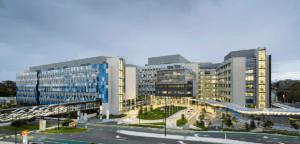 Queensland Hospitals