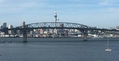 IR New Zealand