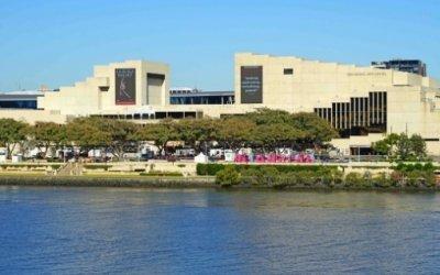Brisbane Cultural Centre
