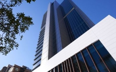 Suncorp Corporate Offices and Data Centres