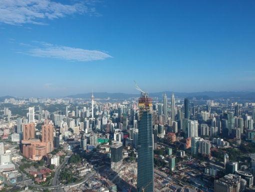 TRX Financial District, Malaysia