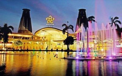 Alamanda Shopping Mall – Putrajaya Malaysia