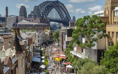 Placemaking NSW: New South Wales, Australia