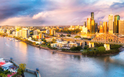 Security and Safety Advisers to the Successful Brisbane 2032 Olympic and Paralympic Games Bid